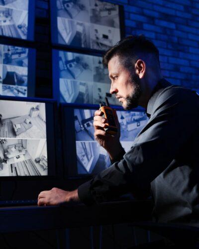 Investigatore privato per servizio di sicurezza personale per la tutela della persona