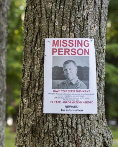 Investigazioni private e ricerche di persone scomparse su tutto il territorio nazionale e internazionale